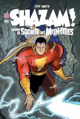 "Afficher ""Shazam !"""