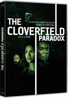 "Afficher ""The Cloverfield Paradox"""