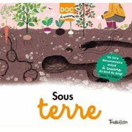 """Afficher """"Sous terre"""""""