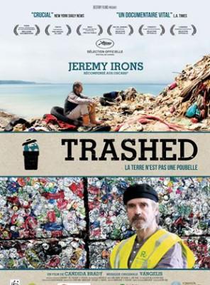 """Afficher """"Trashed"""""""