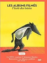 """Afficher """"Albums filmés de l'Ecole des Loisirs (Les)"""""""