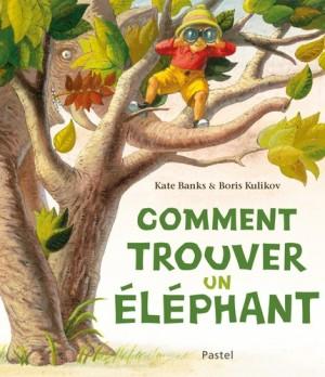 """Afficher """"Comment trouver un éléphant"""""""