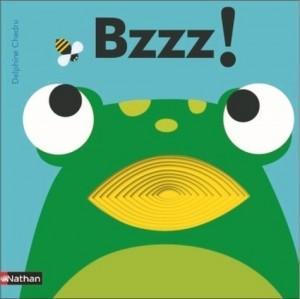 """Afficher """"Bzzz !"""""""