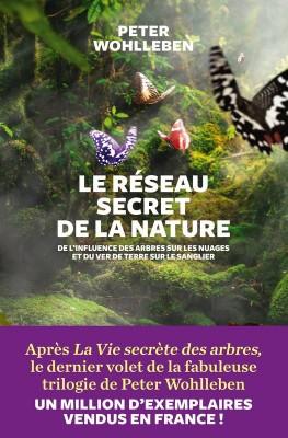 """Afficher """"Le Réseau secret de la nature"""""""