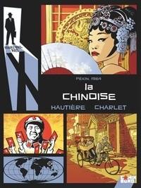 """Afficher """"Rendez-vous avec X n° 1 La chinoise"""""""