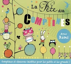 """Afficher """"La fête des comptines"""""""