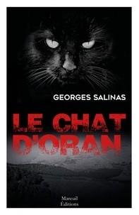 vignette de 'Le Chat d'Oran (Georges Salinas)'