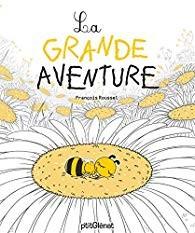 "Afficher ""La grande aventure"""
