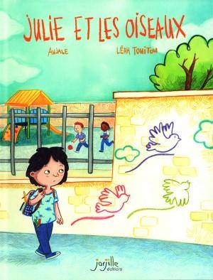 """Afficher """"Julie et les oiseaux"""""""