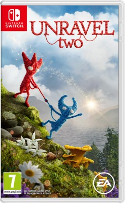 "Afficher ""UNRAVEL two"""