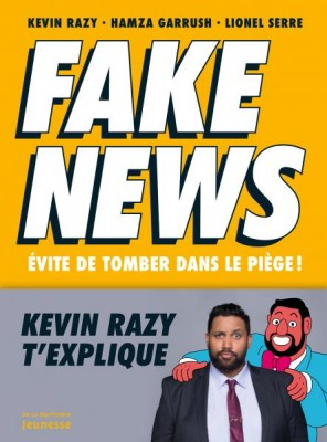 "Afficher ""Fake news"""