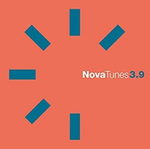 "Afficher ""Nova tunes 3.9"""