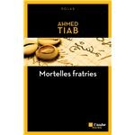 "Afficher ""Mortelles Fratries"""