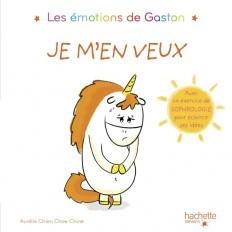 """Afficher """"Les émotions de Gaston Je m'en veux"""""""