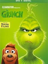 """Afficher """"Grinch (Le)"""""""