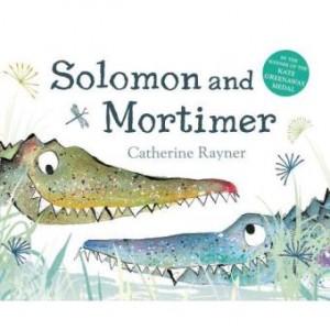 "Afficher ""Solomon and Mortimer"""