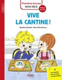 """Afficher """"Vive la cantine !"""""""