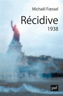 """Afficher """"Récidive, 1938"""""""