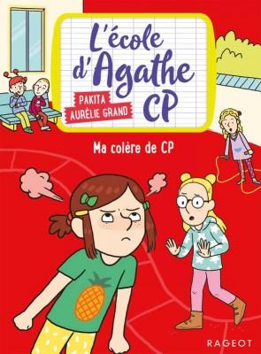 """Afficher """"Ma colère de CP"""""""