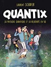 vignette de 'Quantix (Laurent Schafer)'