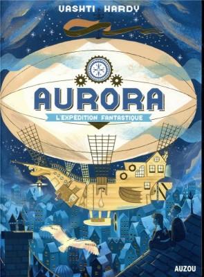 """Afficher """"""""Aurora"""""""""""