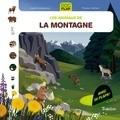 """Afficher """"Doc flap Les animaux de la montagne"""""""
