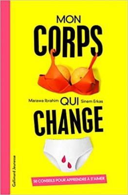 """Afficher """"Mon corps qui change"""""""