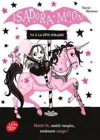 "Afficher ""Isadora Moon Isadora Moon va à la fête foraine"""