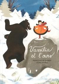 """Afficher """"Vassilia et l'ours"""""""