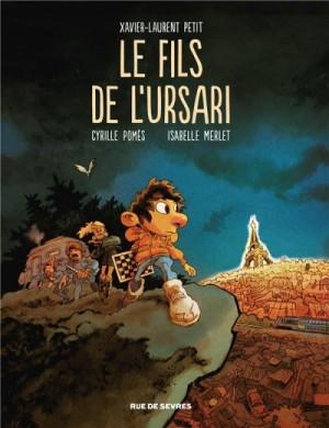 """Afficher """"Le Fils de l'Ursari"""""""