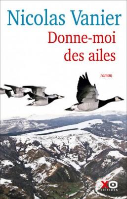 """Afficher """"Donne-moi des ailes"""""""