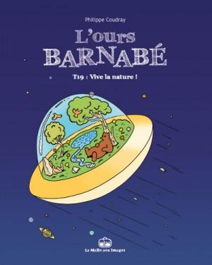 """Afficher """"L'ours Barnabé n° 19Vive la nature !"""""""