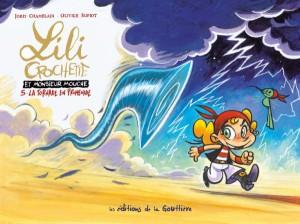 "Afficher ""Lili crochette et monsieur Mouche n° 5 La tornade en promenade"""