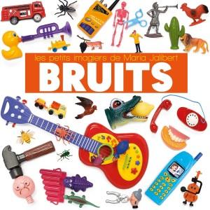 "Afficher ""Bruits"""