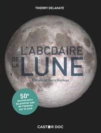 """Afficher """"L'ABCdaire de la Lune"""""""