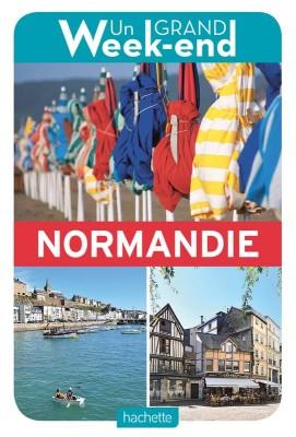 """Afficher """"Un grand week-end : Normandie"""""""