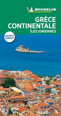 """Afficher """"Grèce continentale, îles ioniennes"""""""