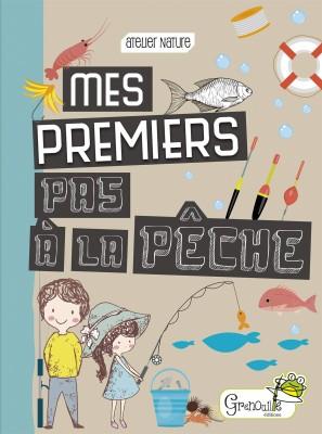 """Afficher """"Atelier nature Mes premiers pas à la pêche"""""""