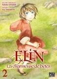 vignette de 'Elin la charmeuse de bêtes n° 2 (Nahoko Uehashi)'
