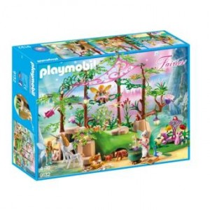 "Afficher ""PLAYMOBIL FAIRIES"""