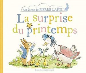 """Afficher """"La surprise du printemps"""""""