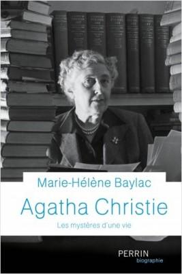 """Afficher """"Agatha Christie"""""""