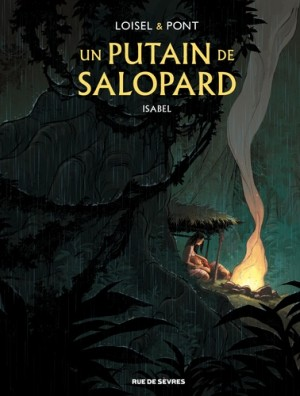 "Afficher ""Un putain de salopard n° 1 Isabel"""