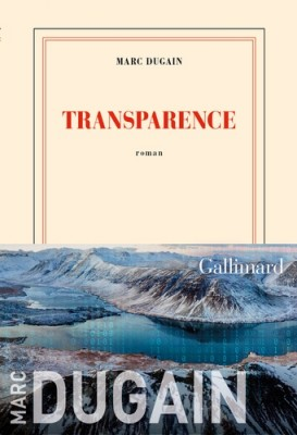 "Afficher ""Transparence"""
