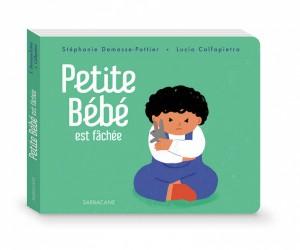 """Afficher """"Petite Bébé est fâchée"""""""