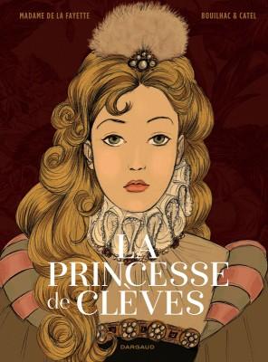 vignette de 'La princesse de Clèves (Catel)'