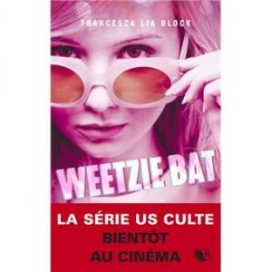 """Afficher """"Weetzie bat"""""""
