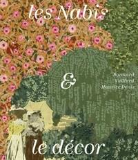 """Afficher """"Les Nabis & le décor : Bonnard, Vuillard, Maurice Denis..."""""""