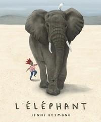 """Afficher """"Eléphant (L')"""""""
