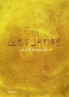 vignette de 'Les furtifs (Alain Damasio)'